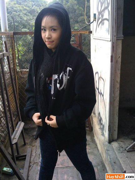 Hot girl Vũ Hà Kiều My (2) 4
