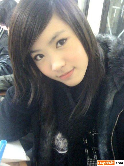 Hot girl Vũ Hà Kiều My (2) 7