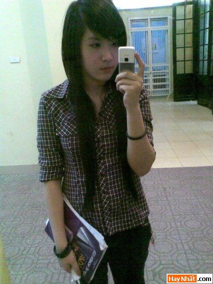 Hot girl Vũ Hà Kiều My (2) 8