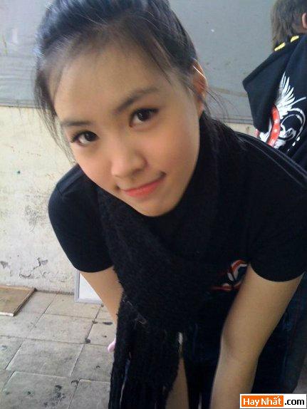 Hot girl Vũ Hà Kiều My (2) 9