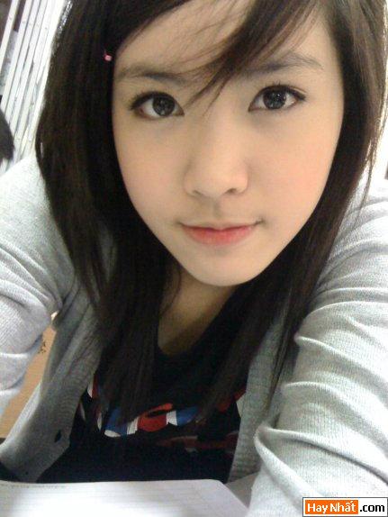 Hot girl Vũ Hà Kiều My (1) 2