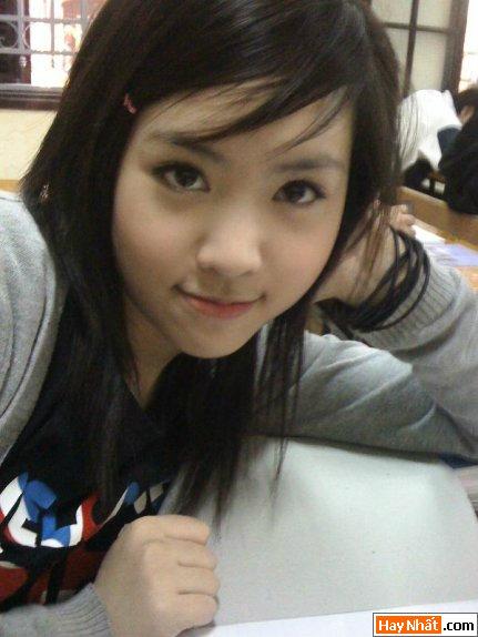 Hot girl Vũ Hà Kiều My (1) 3