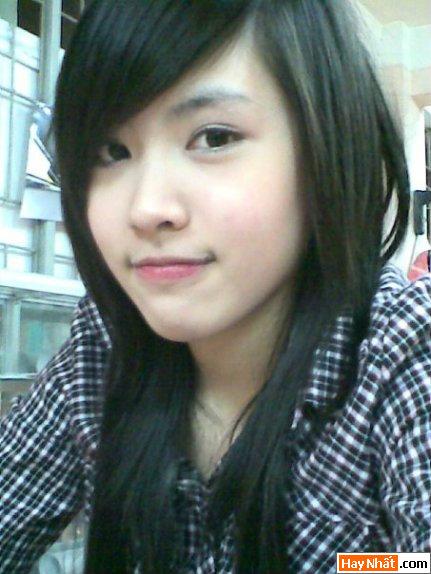Hot girl Vũ Hà Kiều My (1) 4