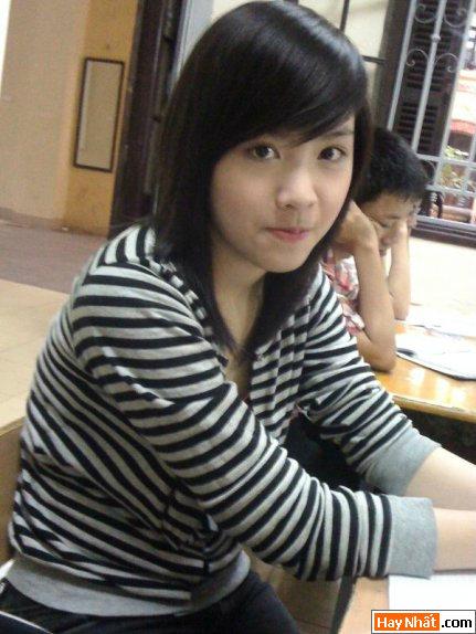 Hot girl Vũ Hà Kiều My (1)