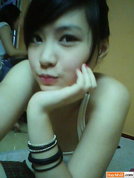 Hot girl Vũ Hà Kiều My (5) 5