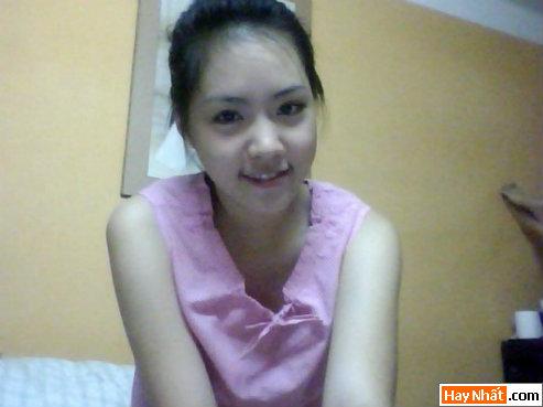 Hot girl Vũ Hà Kiều My (5) 7