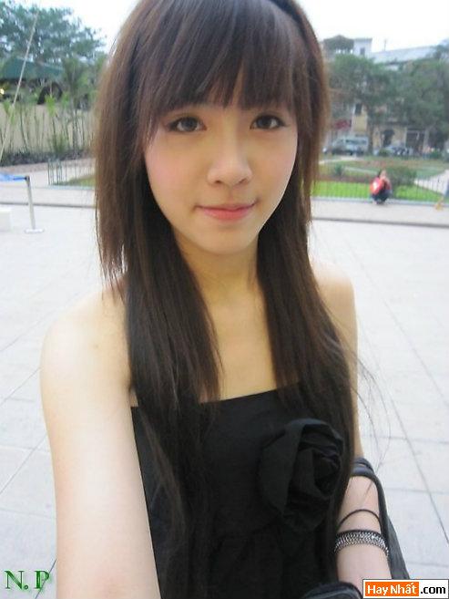 Hot girl Vũ Hà Kiều My (6) 1