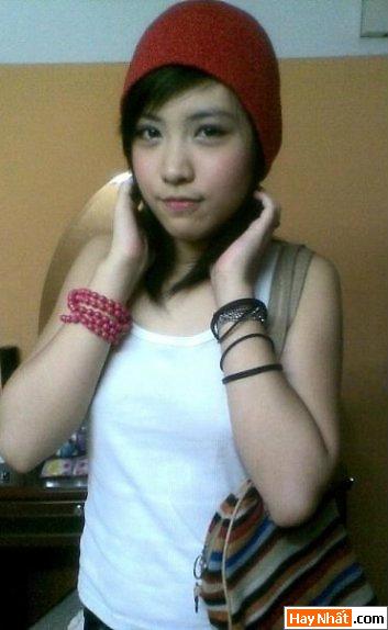 Hot girl Vũ Hà Kiều My (6) 2