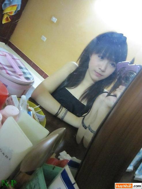 Hot girl Vũ Hà Kiều My (6) 3