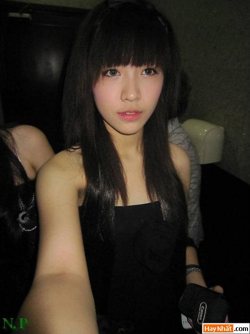 Hot girl Vũ Hà Kiều My (6) 4