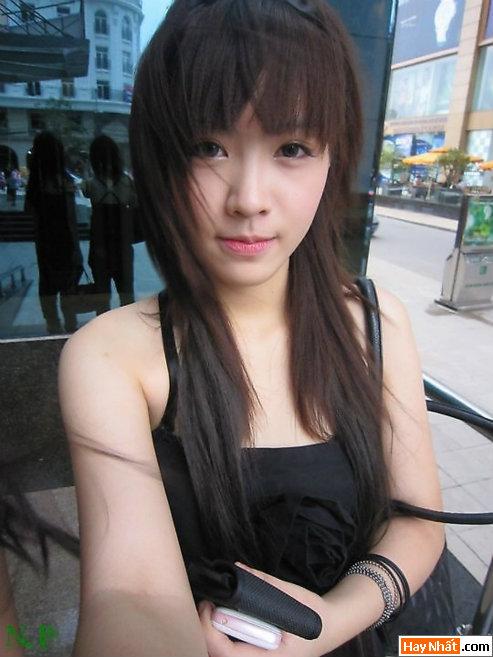 Hot girl Vũ Hà Kiều My (6) 5