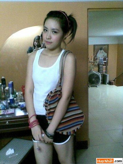 Hot girl Vũ Hà Kiều My (6) 7