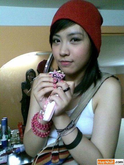 Hot girl Vũ Hà Kiều My (6) 8
