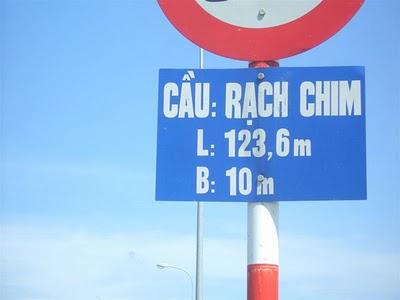 Những cây cầu chỉ có ở Việt Nam 2