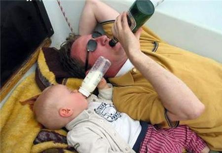 Cha nào con nấy 1