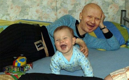 Cha nào con nấy 8
