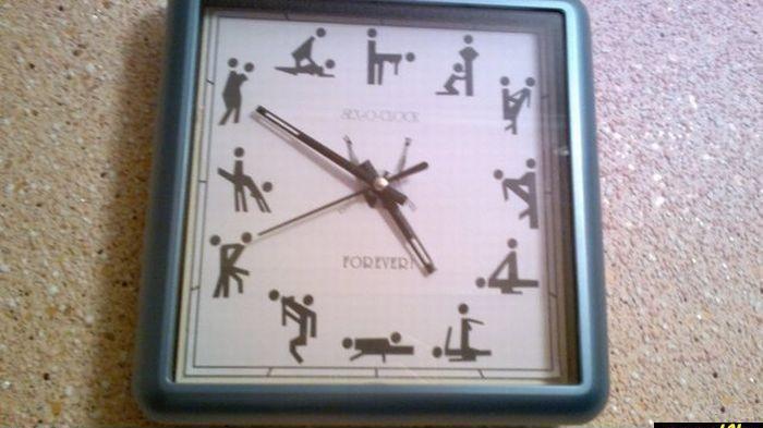 Đồng hồ tình yêu 1