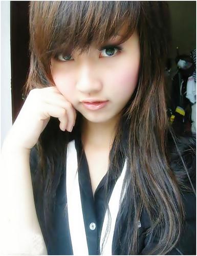 Hân Ly - Ly Princess (Rất xinh) 10