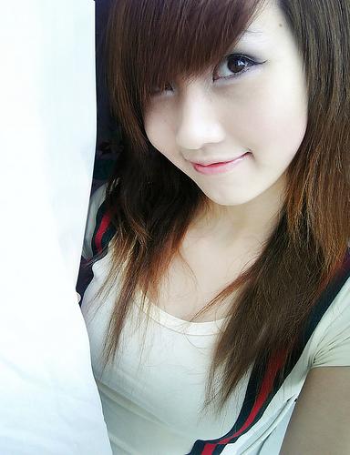 Hân Ly - Ly Princess (Rất xinh) 11