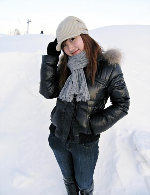 Hân Ly - Ly Princess (Rất xinh) 3