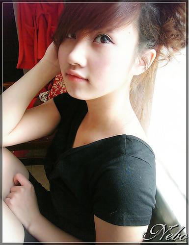 Hân Ly - Ly Princess (Rất xinh) 6