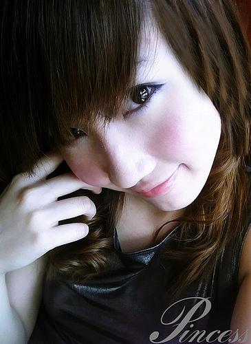 Hân Ly - Ly Princess (Rất xinh) 8