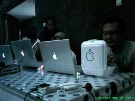 Apple ra mắt sản phẩm iBox 1