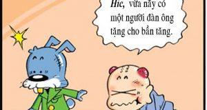 Tân Tây Du Ký (82): Thỏ già xí trai