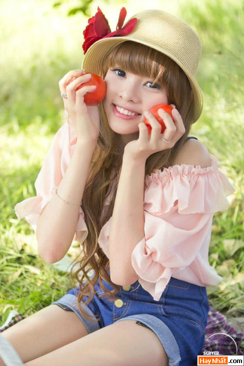 Hot girl Ngọc Phượng 1
