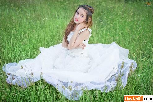 Hot girl Ngọc Phượng 2