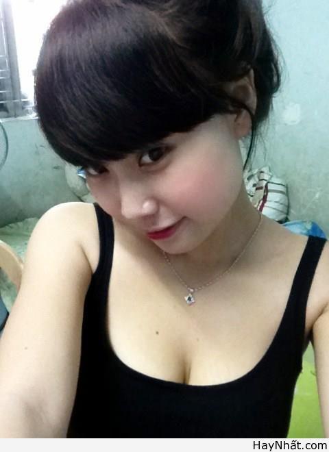 Album girls xinh Facebook (Part 4) 2