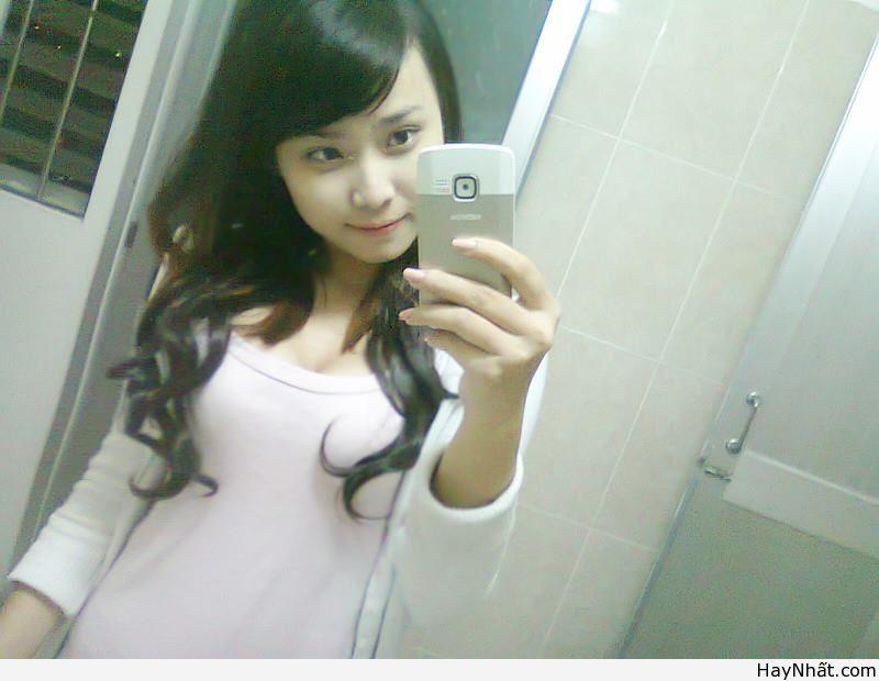 Album girls xinh Facebook (Part 4) 4