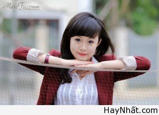 Album girls xinh Facebook (Part 4) 5