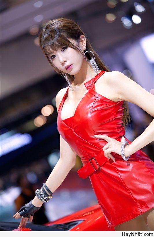 Heo Yun Mi in BIMOS 2012 (Part 2) 4