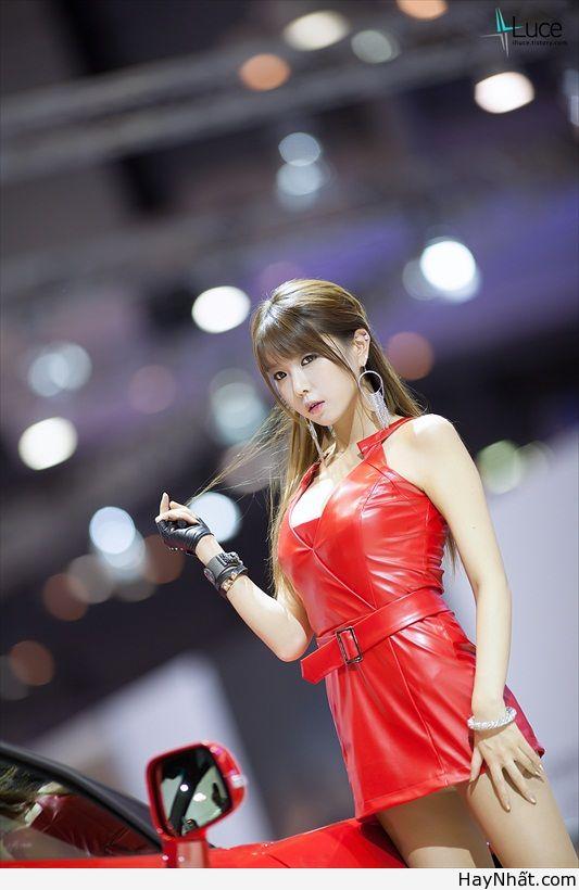 Heo Yun Mi in BIMOS 2012 (Part 2) 5