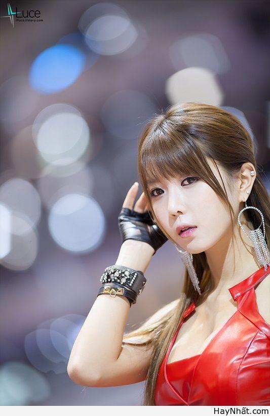 Heo Yun Mi in BIMOS 2012 (Part 2) 1