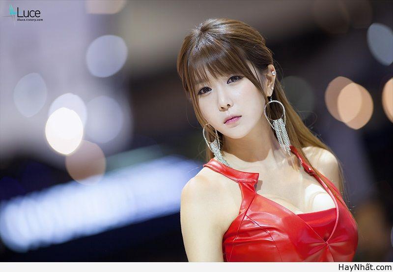 Heo Yun Mi in BIMOS 2012 (Part 2) 3