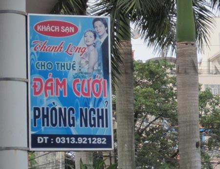 Chỉ có ở Việt Nam - Ảnh vui vợ chồng 4