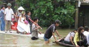 Chỉ có ở Việt Nam – Ảnh vui vợ chồng