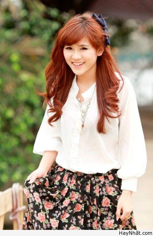 Hot girl Hà Vân 4