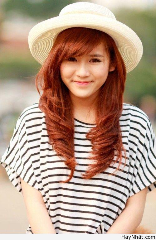 Hot girl Hà Vân 7