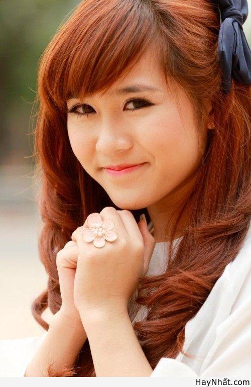 Hot girl Hà Vân 10