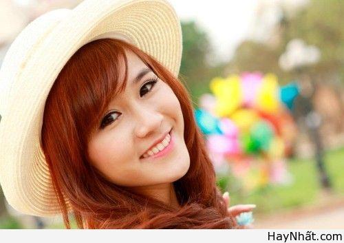 Hot girl Hà Vân 11