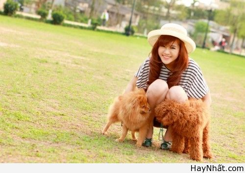 Hot girl Hà Vân 12