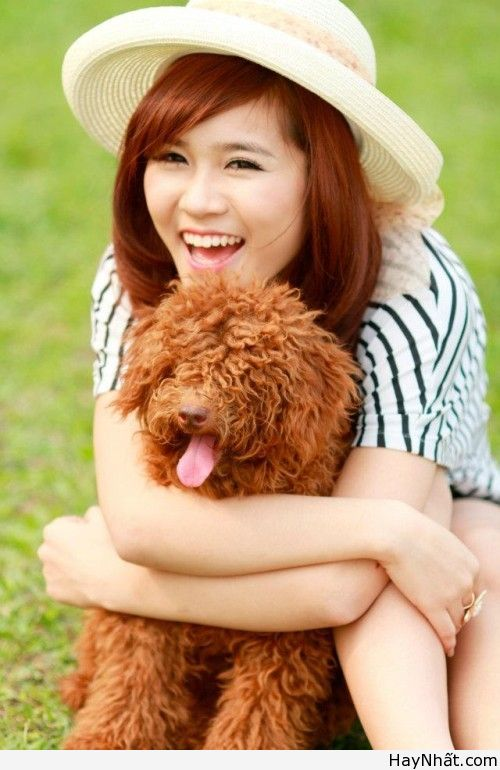 Hot girl Hà Vân 14