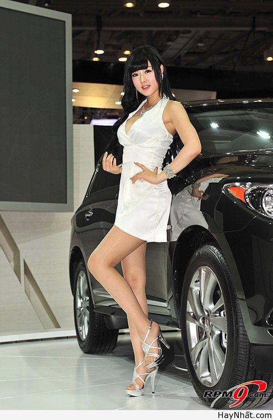 Hwang Mi Hee in Bimos 2012 (part 1) 1