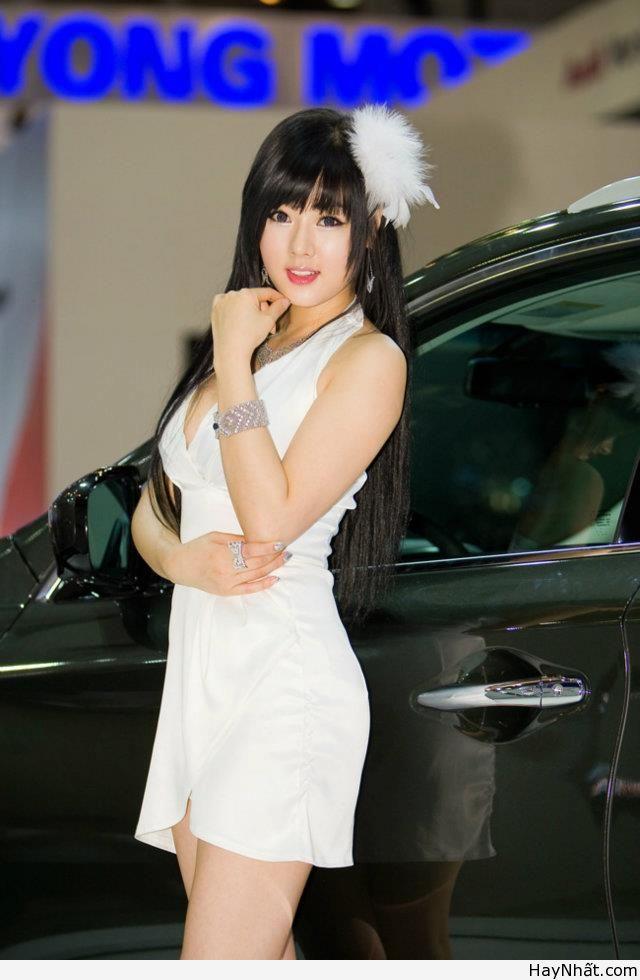 Hwang Mi Hee in Bimos 2012 (part 2) 3