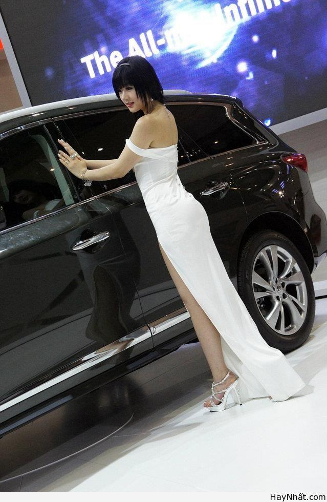 Hwang Mi Hee in Bimos 2012 (part 2) 5