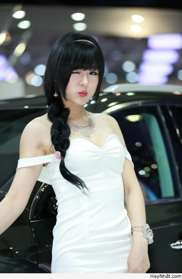 Hwang Mi Hee in Bimos 2012 (part 2) 6
