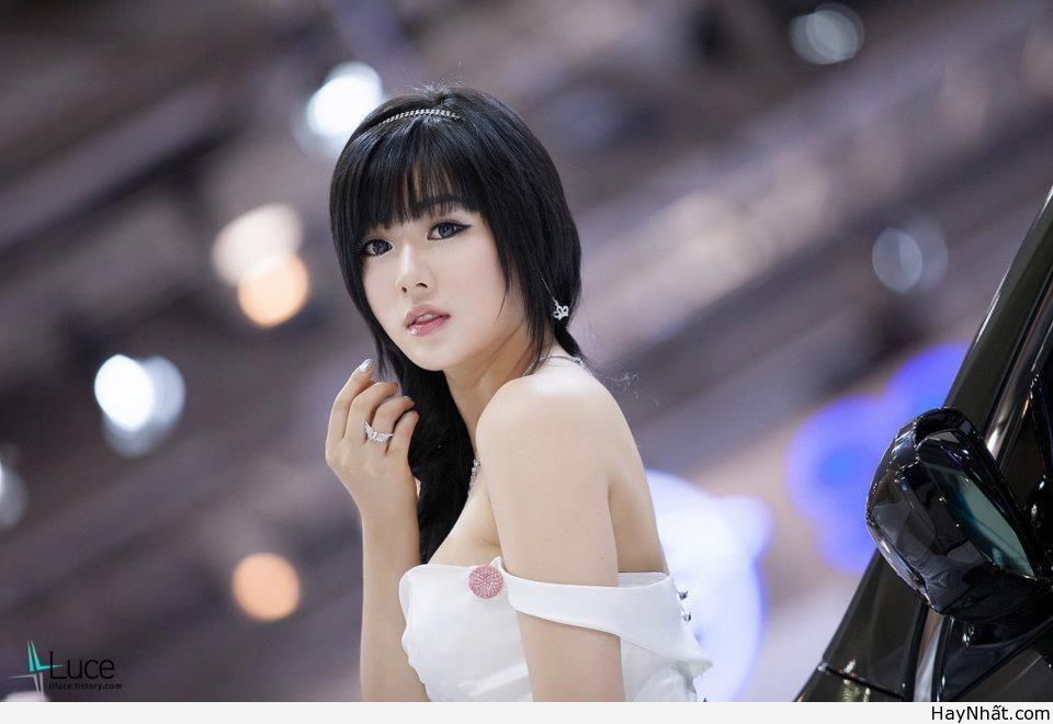 Hwang Mi Hee in Bimos 2012 (part 2) 8